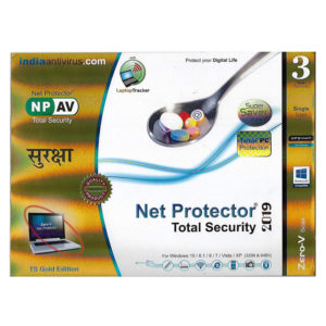 NP TOTAL SECURITY 2019 1 USER 3 YEARS