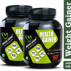 Muscle & Weight Gainer